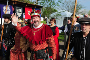 medieval fair norman ok 2015
