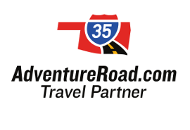 Adventure Road Travel Partner - I-35 Corridor Oklahoma
