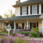 The Best Oklahoma City Bed and Breakfast You've Never Heard Of