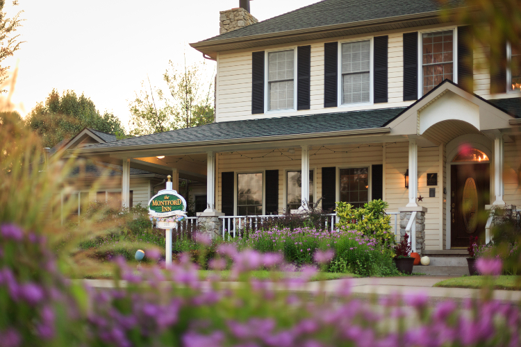 best bed-and-breakfast near Oklahoma City