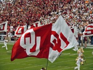 oklahoma sooners football at the University of Oklahoma