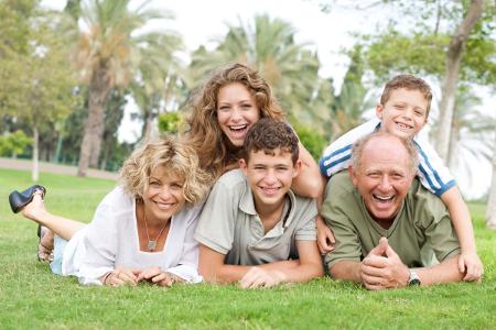 family reunions in oklahoma city