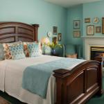solitude room at the montford inn oklahoma getaway