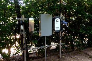 tesla_charger_montford_inn