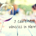 Three Can't-Miss Wineries in Norman, Ok from The Montford Inn www.montfordinn.com