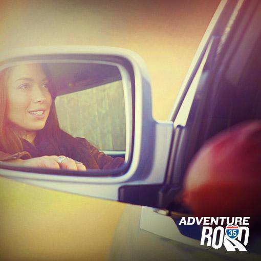 Choose Your Adventure - Adventure Road - Montford Inn, Norman, OK