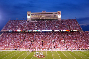 ou sooner football schedule 2015