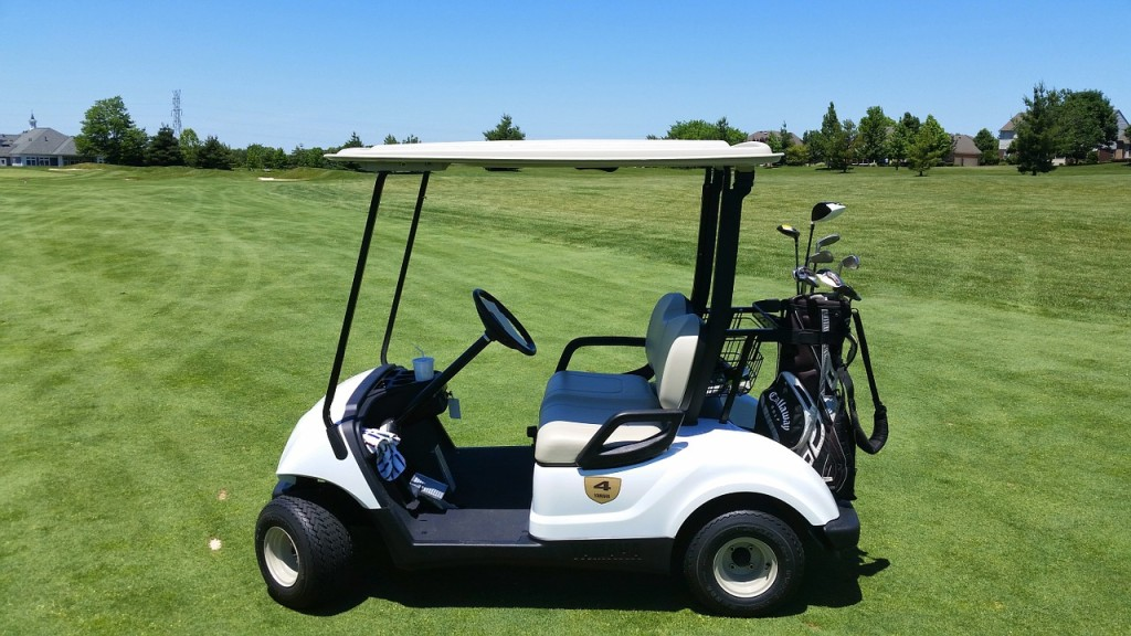 Best Places to Golf in Norman Oklahoma
