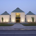 4 Things You Didn't Know About the Fred Jones Jr Museum of Art