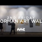 6 Things You Should Know about the 2nd Friday Norman Art Walk