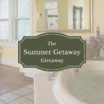 Giveaway: A Summer Romantic Getaway