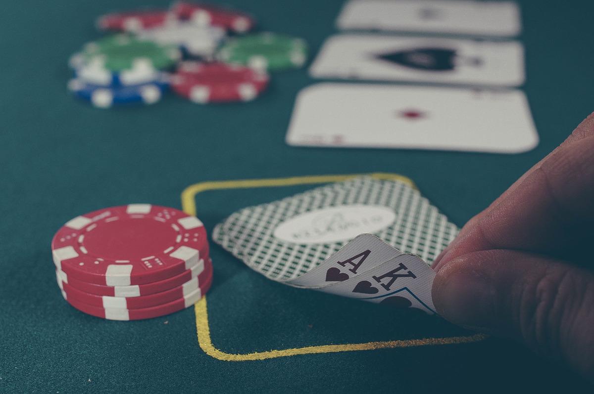 best casino near norman ok