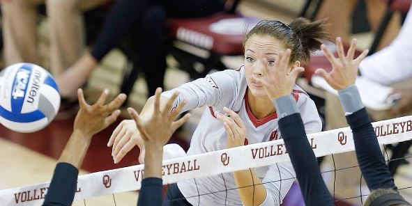 2016 OU Volleyball Schedule + 5 Things to Know About OU Volleyball - Montford Inn - www.montfordinn.com