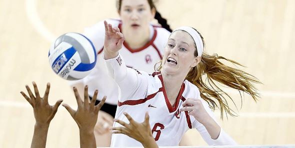 2016 OU Volleyball Schedule + 6 Things to Know About OU Volleyball - Montford Inn - www.montfordinn.com