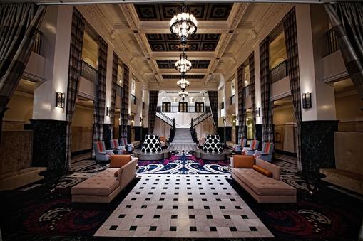 The Mayo Hotel - Best Oklahoma Getaway - www.montfordinn.com