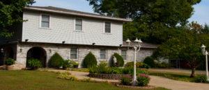 Reuben's Rest - Best Oklahoma Getaway - www.montfordinn.com