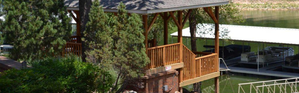 Candlewyck Cove Resort - Best Oklahoma Getaway - www.montfordinn.com