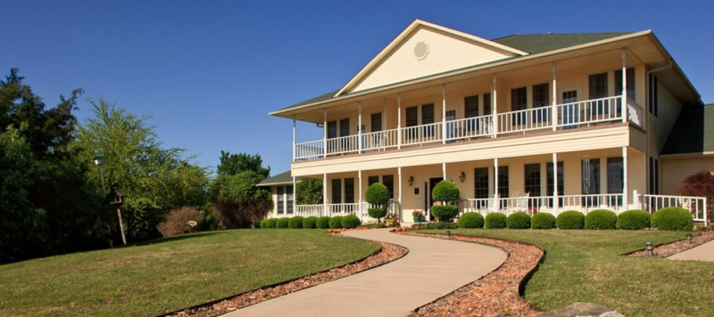 Best Bed and Breakfasts in Oklahoma