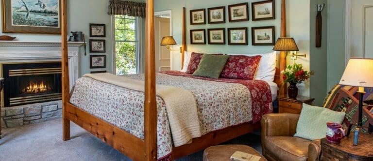 Trophy Year bedroom getaways in norman ok - HERO