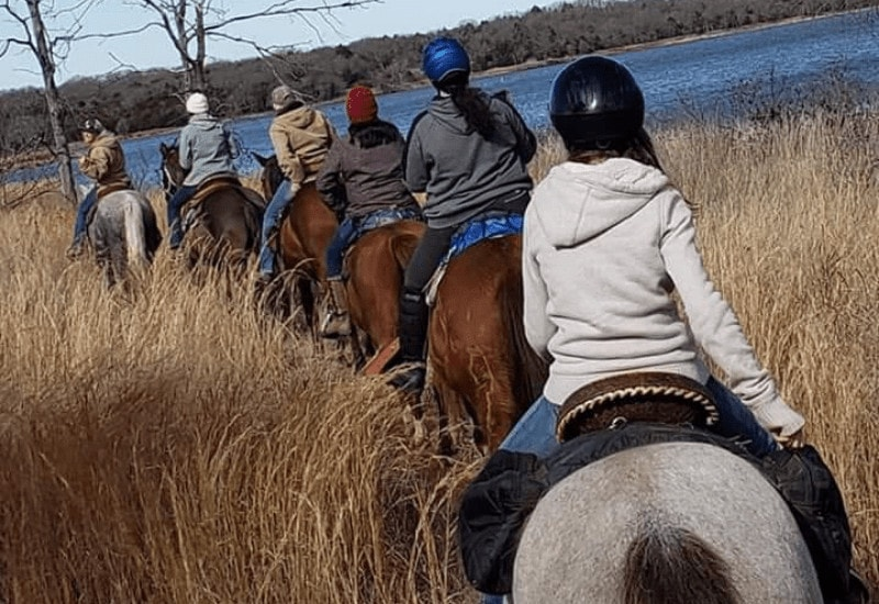 Looking for things to do in Norman OK? Check out Lake Thunderbird State Park in Norman OK