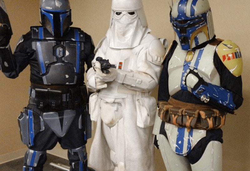 Looking for things to do in Norman OK? Check out SoonerCon in Norman OK
