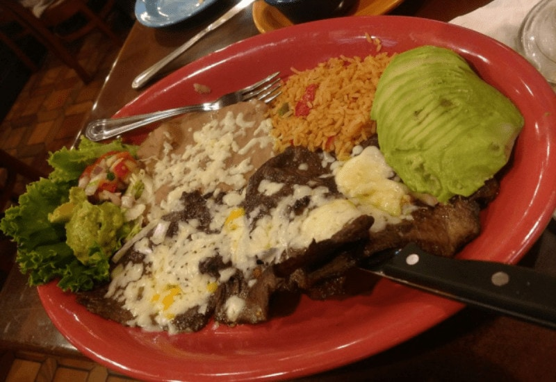 Looking for things to do in Norman OK? Check out Tarahumara's Mexican Cafe in Norman OK