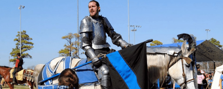 Planning to attend the Medieval Fair in Norman OK? Here are a few things you'll want to know before you go...