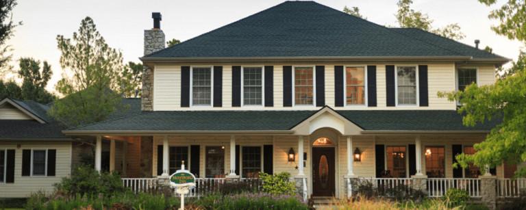 Montford Inn - a perfect 2020 getaway in Norman Oklahoma